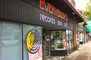 Everybody's Records